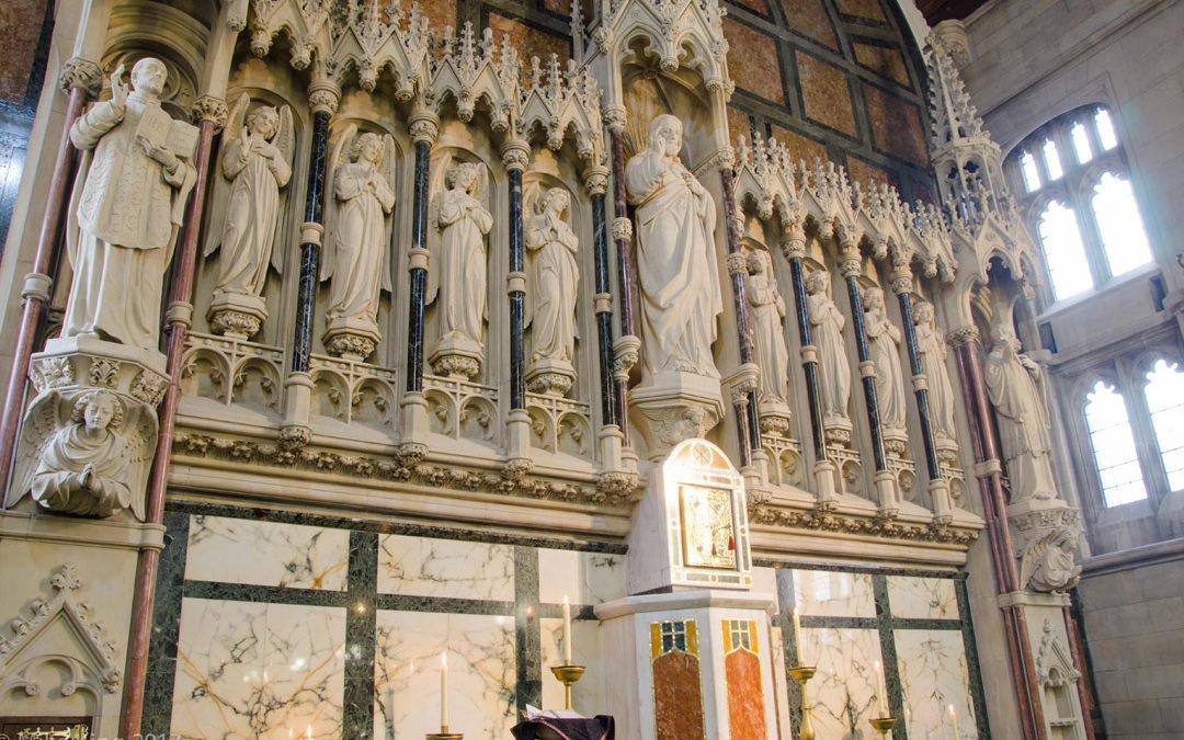 Report on Parish Annual General Meeting