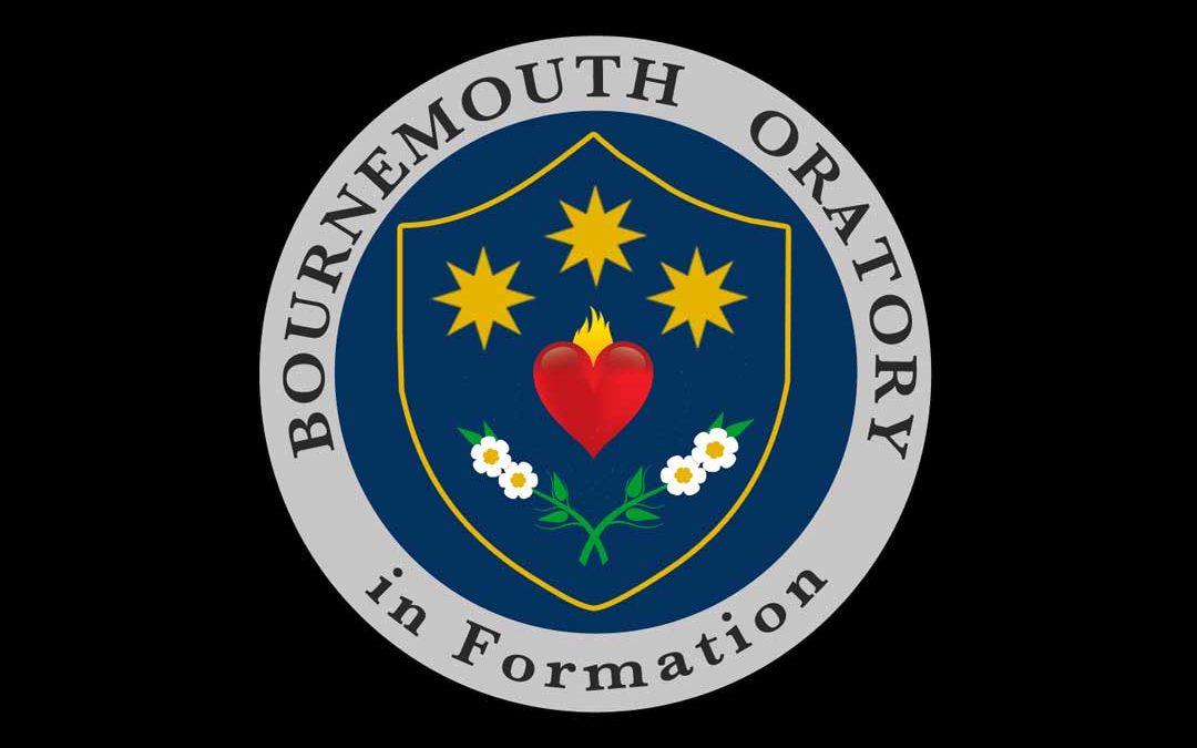 Bournemouth Oratory's new Emblem