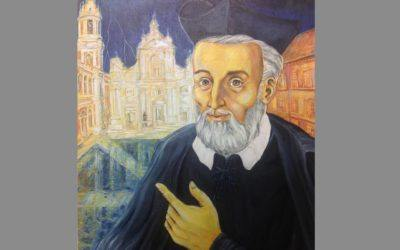 Feast Day – Blessed Antony Grassi, Priest of the Oratory