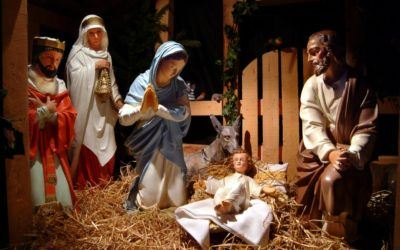 Christmas Message from the Oratory Fathers & Brothers