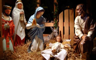 Christmas at The Oratory