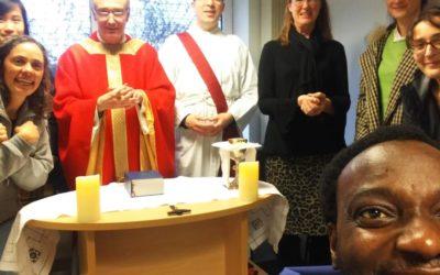 University Chaplaincy