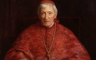Pope Francis approves canonisation of Blessed John Henry Newman