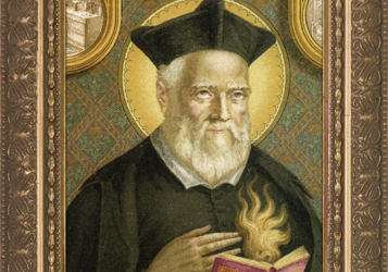 Novena for the Feast of the Founder of The Oratory