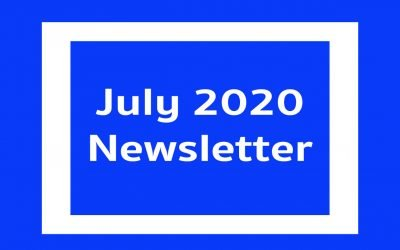Our July 2020 Newsletter is Available to View Now