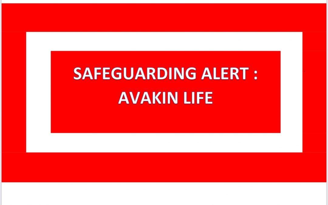 Safeguarding Alert – Avakin Life