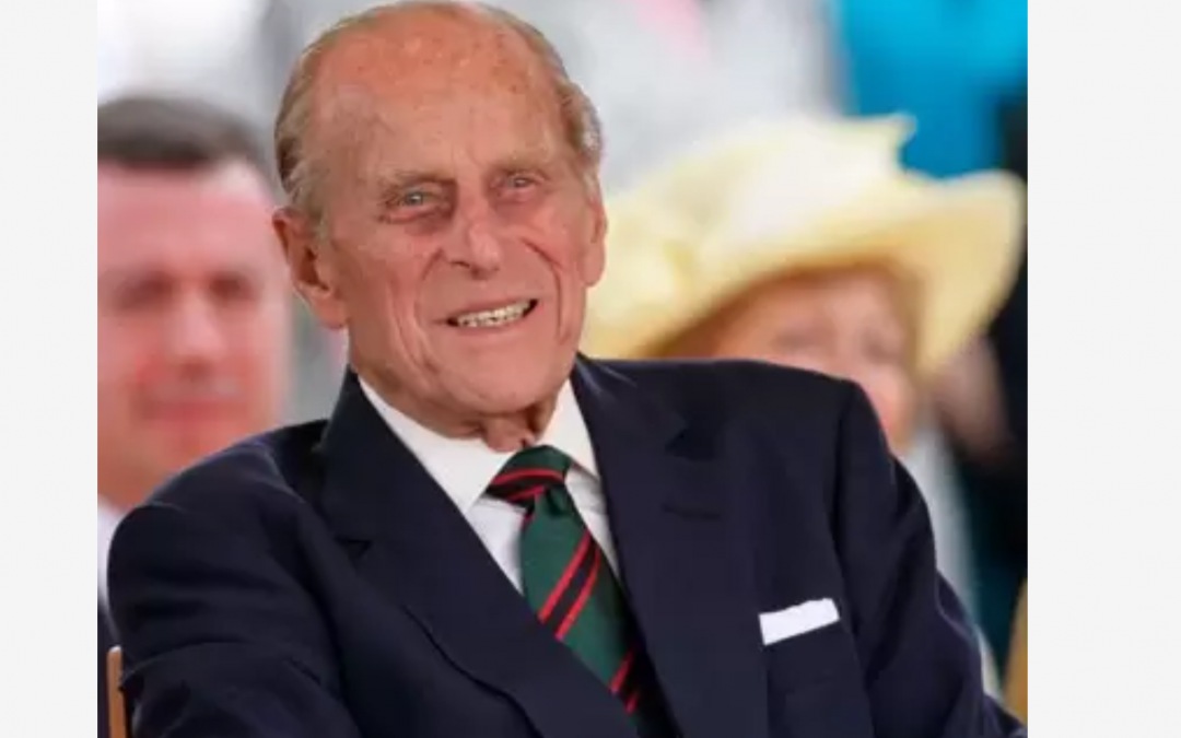Oratory Requiem Mass for HRH Prince Philip, the Duke of Edinburgh