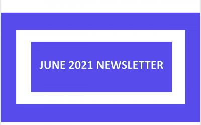 Our June 2021 Newsletter is available to view now